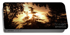 Beaumont Sunset Portable Battery Charger