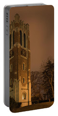 Beaumont Tower Portable Battery Charger