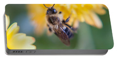 Beautiful Bee Portable Battery Charger