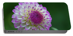 Beautiful Dahlia 2 Portable Battery Charger