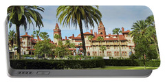 Beautiful Flagler College Portable Battery Charger