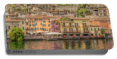 Portable Battery Charger featuring the photograph Beautiful Italy by Roy McPeak