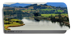 Beautiful Manning River 06663. Portable Battery Charger