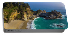Beautiful Mcway Falls Cove Portable Battery Charger