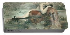 Beautiful Music Portable Battery Charger