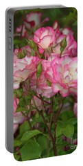 Beautiful Nicole Roses Lighter Portable Battery Charger