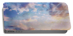 Beautiful Sky Portable Battery Charger