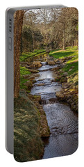 Beautiful Stream Portable Battery Charger
