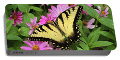 Beautiful Summer Portable Battery Charger