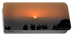 Beautiful Sunset Portable Battery Charger