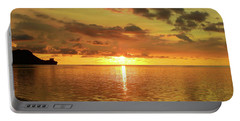 Beautiful Sunsets Guam Portable Battery Charger