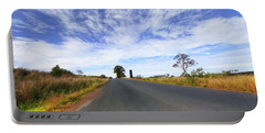 Portable Battery Charger featuring the photograph Beautiful Taree 666 by Kevin Chippindall