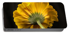 Portable Battery Charger featuring the photograph Beautiful Underside by Jeff Swan