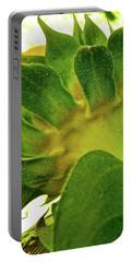 Portable Battery Charger featuring the photograph Beauty Beneath by Randy Rosenberger