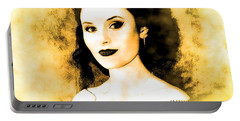 Beauty Portable Battery Charger