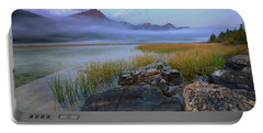 Beauty Creek Dawn Portable Battery Charger
