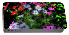 Portable Battery Charger featuring the photograph Beauty II by Tom Prendergast