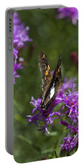 Beauty In The Garden Portable Battery Charger