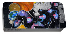 Beauty Out Of This World Portable Battery Charger