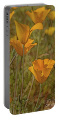 Beauty Surrounds Us Portable Battery Charger