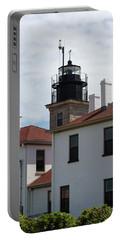 Beavertail Light Rhode Island Portable Battery Charger