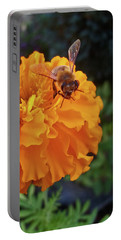 Bee And Marigold Portable Battery Charger
