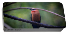 Bee-eater Portable Battery Charger