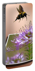 Bee Free Portable Battery Charger