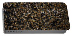Bee Hive Portable Battery Charger