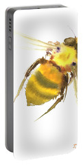 Bee Portable Battery Charger by Suren Nersisyan