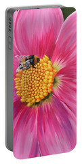 Bee-utiful 2 Portable Battery Charger