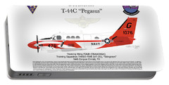 Beechcraft T-44c Pegasus Portable Battery Charger