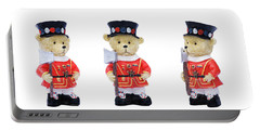 Beefeaters Portable Battery Charger
