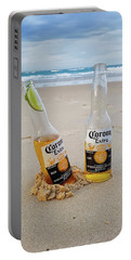 Beer O'clock Portable Battery Charger