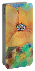 Bees Delight Portable Battery Charger