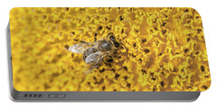 Buzy Bee  Portable Battery Charger