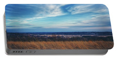 Portable Battery Charger featuring the photograph Before Sunset At Retzer Nature Center - Waukesha by Jennifer Rondinelli Reilly - Fine Art Photography