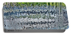 Behind The Waterfall Portable Battery Charger