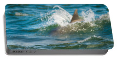 Behind The Wave Portable Battery Charger
