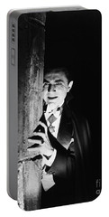 Bela Lugosi Dracula Portable Battery Charger