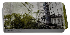 Belgravia Row Houses Portable Battery Charger