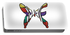 Believe-butterfly Portable Battery Charger