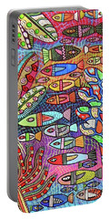Belize Great Barrier Reef  Portable Battery Charger