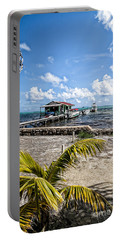 Belizean Marina Portable Battery Charger