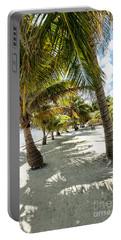 Belizean Palms Portable Battery Charger