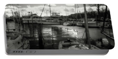 Bell Haven Docks Portable Battery Charger