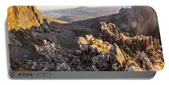 Ben Lomond National Park Portable Battery Charger