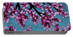 Beneath The Cherry Portable Battery Charger