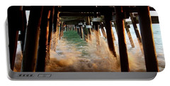 Beneath The Pier Portable Battery Charger