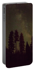 Beneath The Stars Portable Battery Charger